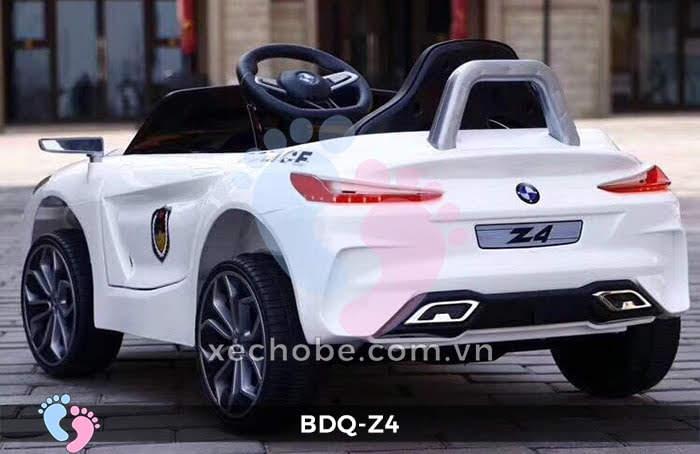 Xe ô tô điện cho bé BDQ-Z4 20