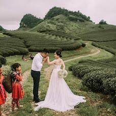 Wedding photographer Huy Lee (huylee). Photo of 19.09.2018