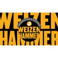 Logo of Brooklyn Brewmaster's Reserve Weizenhammer