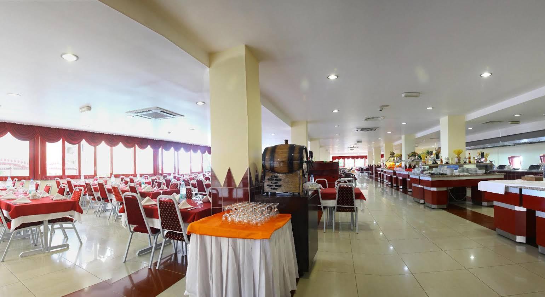 A11 Hotel Obakoy