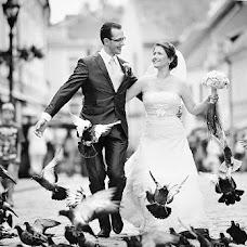 Bryllupsfotograf Sigitas Lukosevicius (slfotografija). Bilde av 17.05.2018