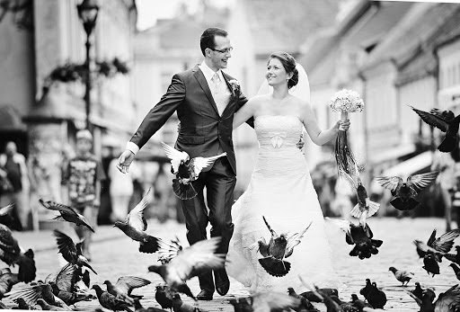 Svatební fotograf Sigitas Lukosevicius (slfotografija). Fotografie z 17.05.2018