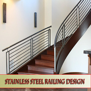 Stainless steel railing design Apps on Google Play