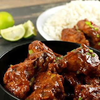 Thai Crispy Chicken Recipes