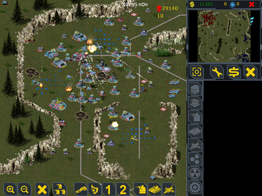 Redsun RTS Premium filehippodl screenshot 18