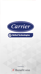 Carrier Employee Engagement - náhled