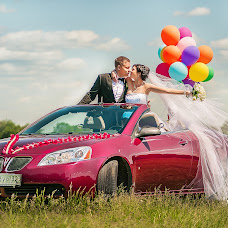 Wedding photographer Darya Shatunova (Shatunova). Photo of 03.07.2015