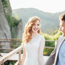 Wedding photographer Saida Demchenko (Saidaalive). Photo of 07.06.2016