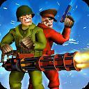 Battle Of Guns : Blitz Shooter Brigade APK