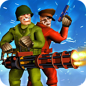 Battle Of Guns : Blitz Shooter Brigade