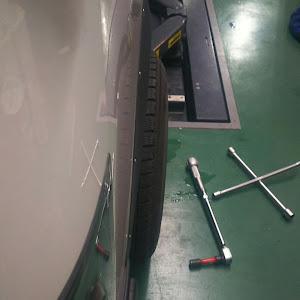 ハイエースバン TRH200V ハイエースDXのタイヤのカスタム事例画像 アキラ34さんの2019年01月08日21:46の投稿