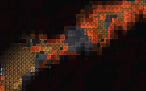 LostMiner: Block Building & Craft Game v1.4.2a screenshots 9