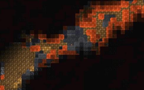 LostMiner: Block Building & Craft Game 9