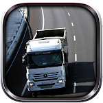 Truck Speed Driving Simulator Icon