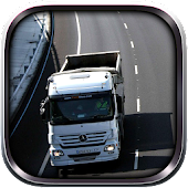 Truck Speed Driving Simulator