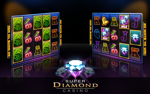 Slots Diamond Casino Ace Slots 1.2.0 screenshots 8