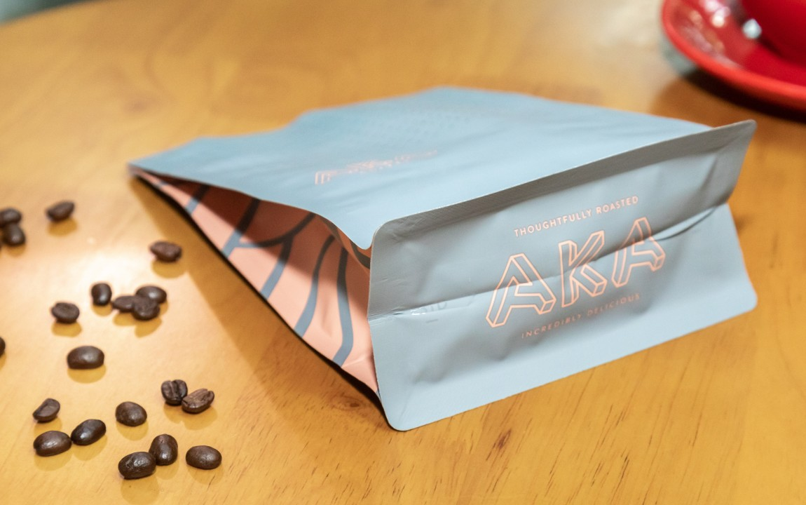 coffee packaging flavour perceptions