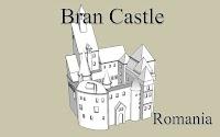Bran Castle ‐Romania‐