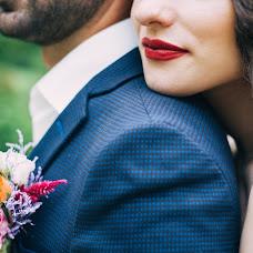 Wedding photographer Fred Khimshiashvili (Freedon). Photo of 02.11.2016