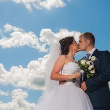 Wedding photographer Artem Kozhevnikov (Kozevnikov). Photo of 10.02.2015