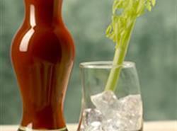 Mr. G's Bloody Mary Recipe