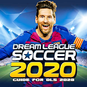 App Icon for Guide Dream League Winner Soccer tips 2020 App in Greece Google Play Store