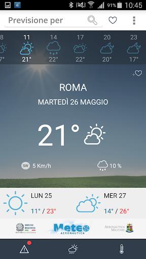 Meteo Aeronautica screenshot 3