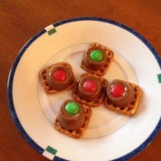Rolo Candy Dessert Recipes.