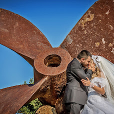 Wedding photographer Georgi Totev (GeorgiTotev). Photo of 31.10.2018