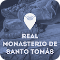 Real Monasterio de Santo Tomas de Ávila - Soviews icon