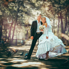 Wedding photographer Aleksandra Shaymardanova (Fonimina). Photo of 08.07.2014