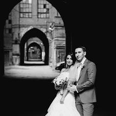 Wedding photographer Aleksey Manuylov (AlexMany). Photo of 21.02.2017