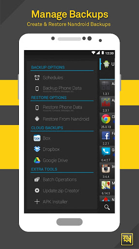 Download ROM Toolbox Pro on PC & Mac with AppKiwi APK Downloader