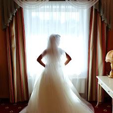 Wedding photographer Evgeniy Kotlyarov (kotlyarov-es). Photo of 08.10.2014