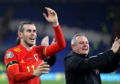 De temps en temps, Gareth Bale redevient un footballeur