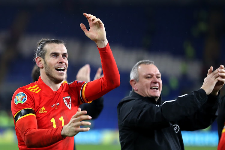 Bale Gareth