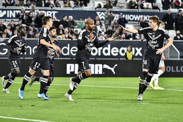 Le coach de Bordeaux annonce son départ