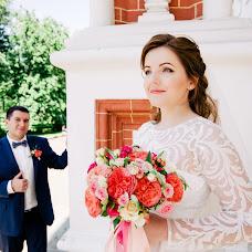 Wedding photographer Evgeniya Zayceva (Janechka). Photo of 06.06.2016