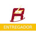 Rápida Entregas - Entregador icon