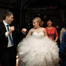 Wedding photographer Liliana Satarova (Levy). Photo of 23.01.2014