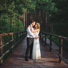 Wedding photographer Piotr Jamiński (PiotrJaminski). Photo of 05.07.2018