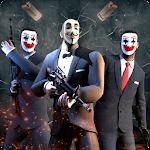 Crime Case : Bank Robbery Icon