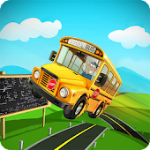 School Bus Parking Mania Android APK Download Free By VitalityGames
