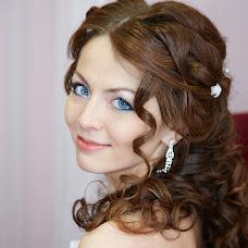 Wedding photographer Yuliya Burdakova (vudymwica). Photo of 26.05.2014
