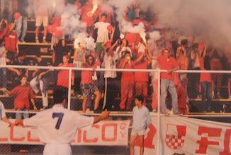 Photo: 25.08.1996 - Orijent - Rijeka (2-2) 11