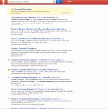 Photo: Duckduckgo.com Search Results 4-27-2012