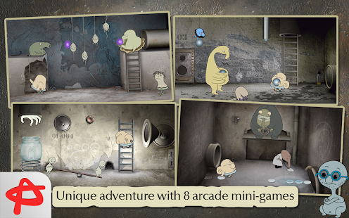 Full Pipe: Puzzle Adventure Game- screenshot thumbnail