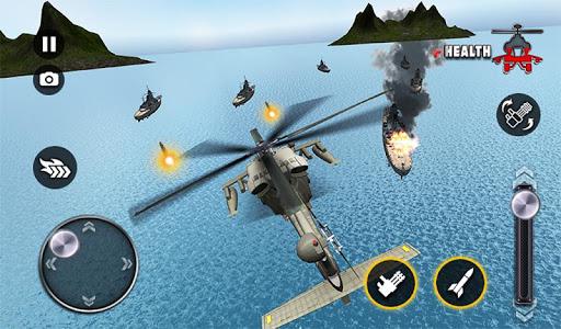 Helicopter Gunship Strike Air Cavalry Pilot 1.2 screenshots 11