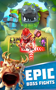 Legend of Solgard 2.9.0 Mod UNLIMITED ENERGY / ONE HIT KILL - 14 - images: Store4app.co: All Apps Download For Android