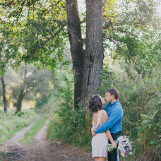 Wedding photographer Aleksandra Gera (alexandragera). Photo of 08.03.2018
